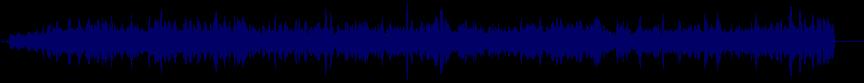 waveform of track #11041
