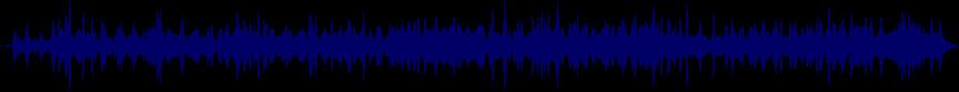 waveform of track #11071