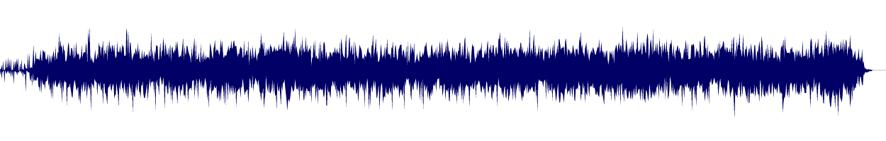 waveform of track #110003