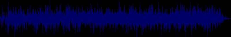 waveform of track #110004