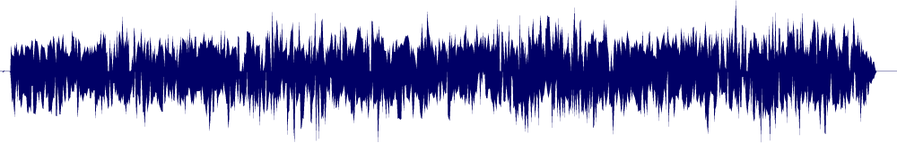 waveform of track #110005