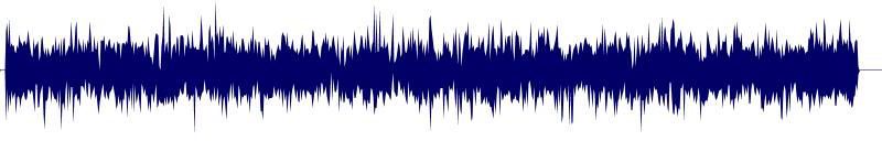 waveform of track #110006