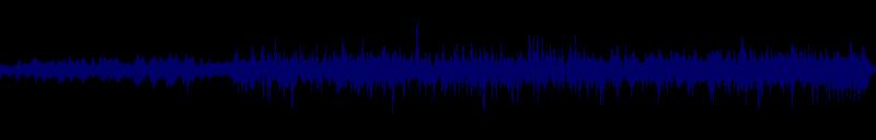 waveform of track #110014