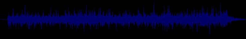 waveform of track #110018