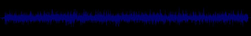 waveform of track #110024