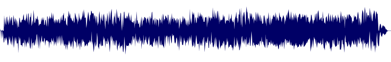 waveform of track #110026