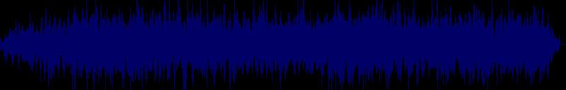 waveform of track #110029