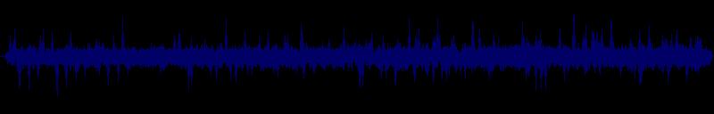 waveform of track #110031