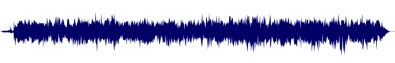 waveform of track #110037