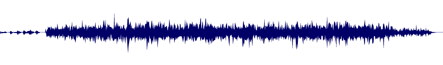 waveform of track #110040
