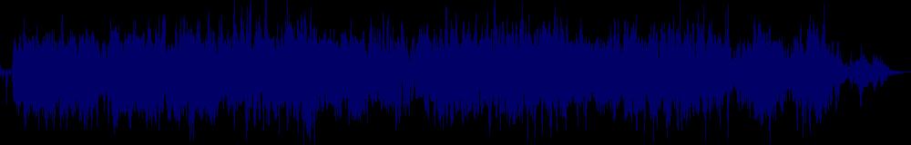 waveform of track #110043