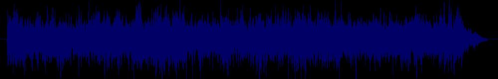 waveform of track #110045