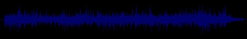 waveform of track #110049