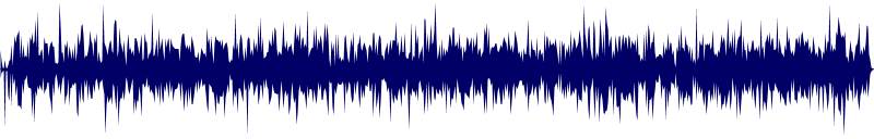 waveform of track #110054