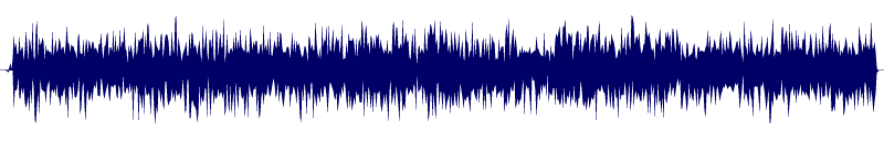 waveform of track #110057