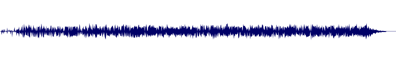 waveform of track #110058