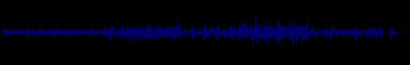 waveform of track #110064