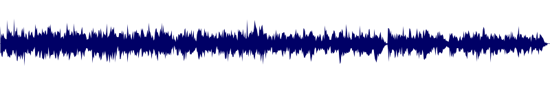 waveform of track #110065