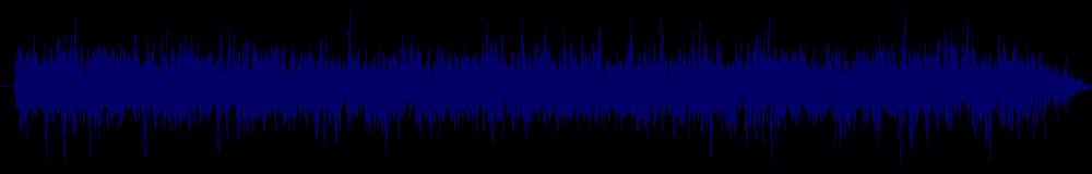waveform of track #110069
