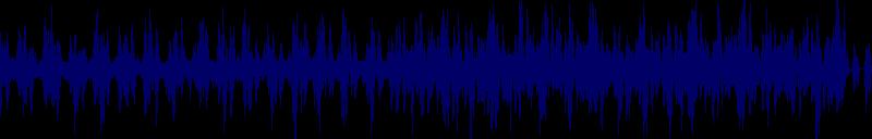 waveform of track #110071