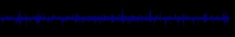 waveform of track #110076