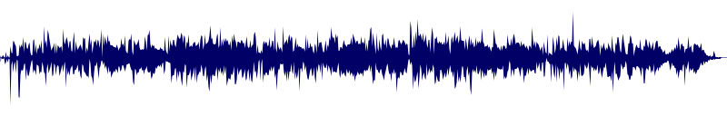 waveform of track #110078