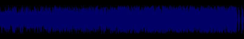 waveform of track #110083