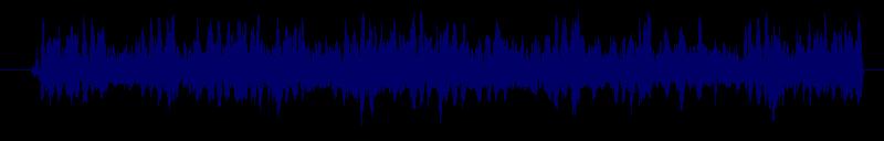 waveform of track #110087