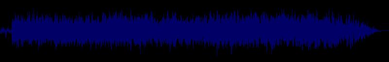 waveform of track #110095