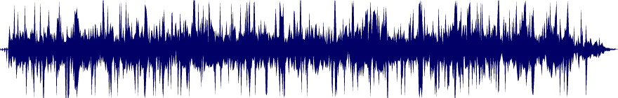 waveform of track #110103