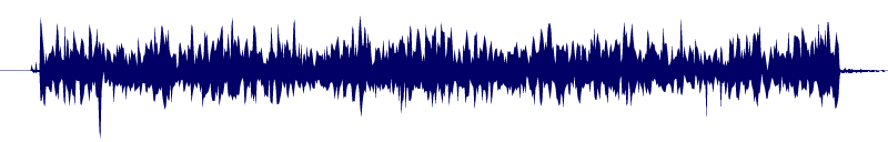 waveform of track #110106