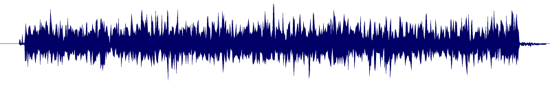 waveform of track #110107
