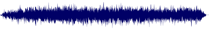 waveform of track #110125