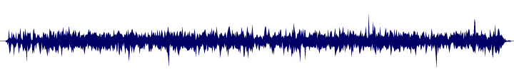 waveform of track #110128