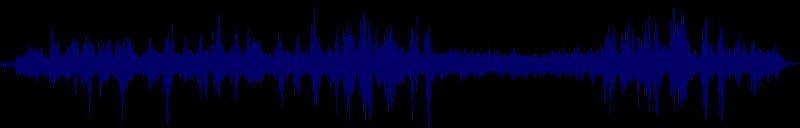 waveform of track #110130