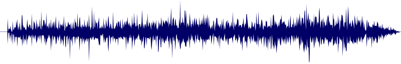 waveform of track #110132