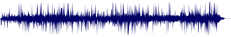 waveform of track #110136