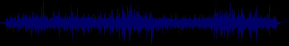 waveform of track #110144