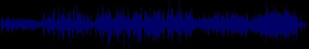 waveform of track #110151