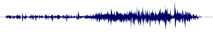 waveform of track #110157