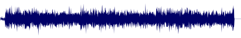 waveform of track #110158