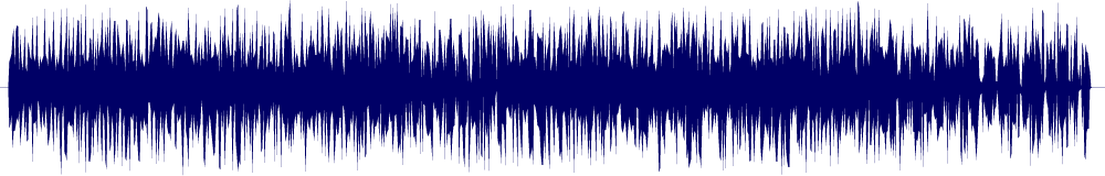 waveform of track #110161