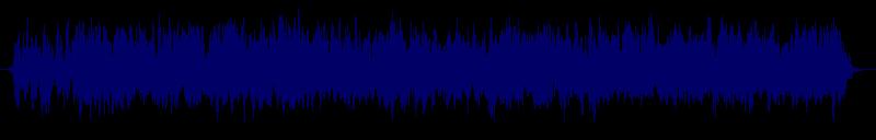 waveform of track #110165