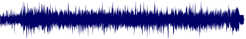 waveform of track #110171