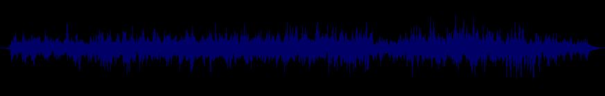 waveform of track #110184