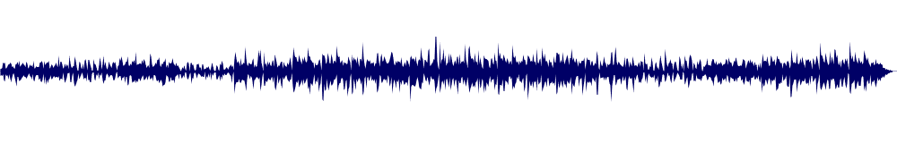 waveform of track #110189