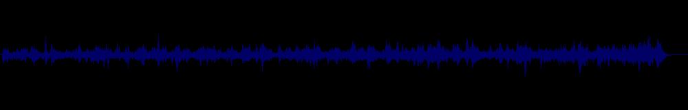 waveform of track #110193
