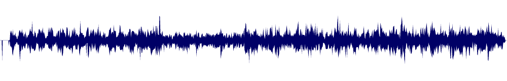 waveform of track #110195