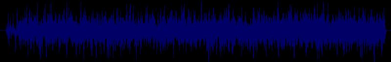 waveform of track #110200