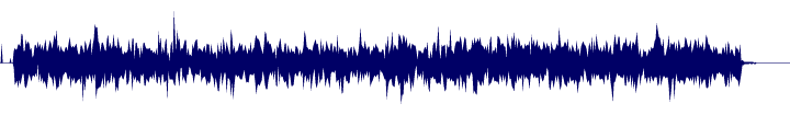 waveform of track #110201